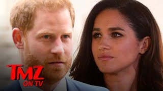 Meghan Markle and Prince Harry Buy New California Home | TMZ