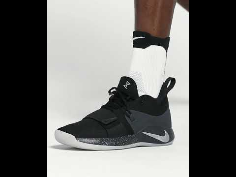low priced 96172 4b504 Nike Paul George 2.5