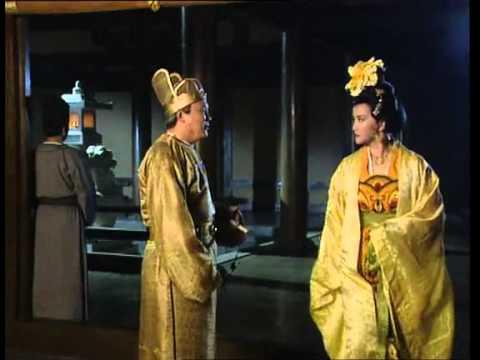 一代女王武則天【1~30】第14集 劉曉慶 陳寶國 鮑國安