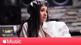 Cardi B: 'Bodak Yellow,' Offset  and New Album  [FULL INTERVIEW] | Beats 1 | Apple Music