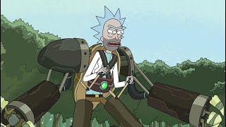 Rick And Morty: 10 Worst Things Rick Has Done