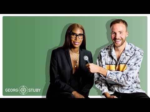 What I Learned From Honey Dijon About Living A Creative Life
