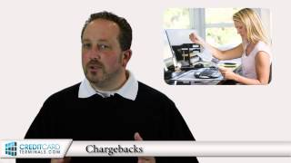 Chargebacks | What is a credit card Chargeback