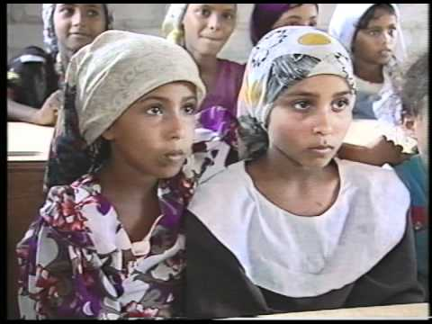 Girls Education in Yemen