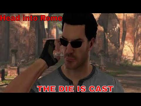 Serious Sam 4 THE DIE IS CAST Head into Rome |