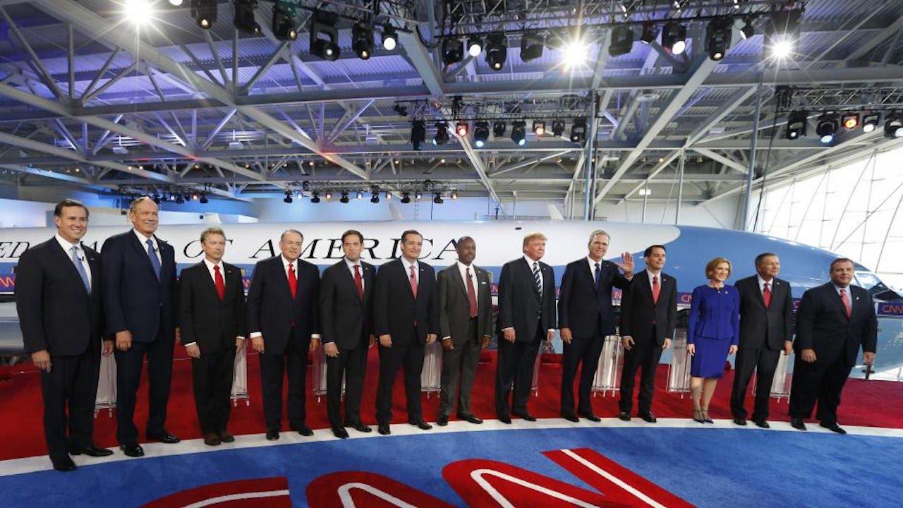 Pearce: Expect politics, debate, not attacks