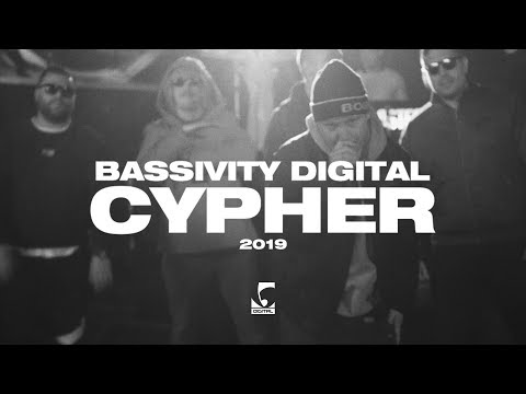 BASSIVITY DIGITAL CYPHER 2019 (Reksona, Arafat, Coby, Kuku$, Fox, Surreal)
