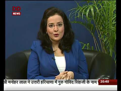 Candid Conversation with CBDT Chairman Sushil Chandra| 12-2-17