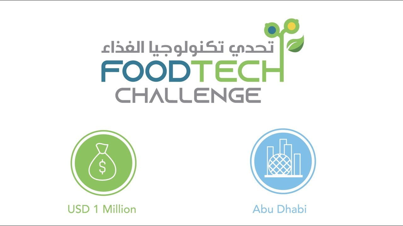 The FoodTech Challenge – The FoodTech