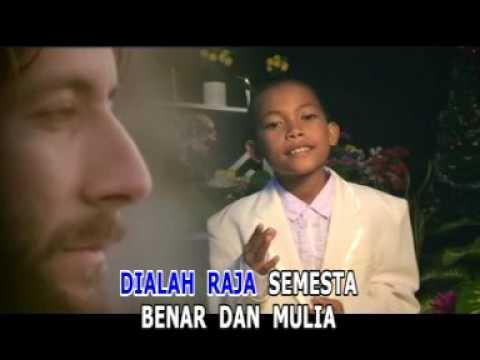 Hai Dunia Gembiralah Feat_Adit Kampongan