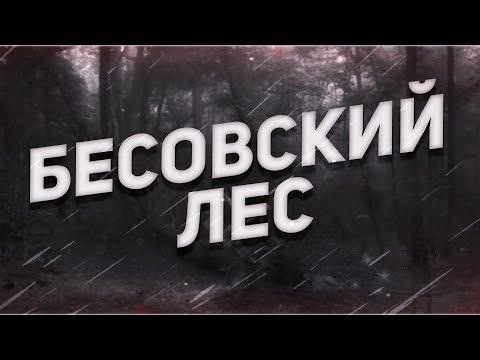 Страшные истории на ночь-Бесовский лес