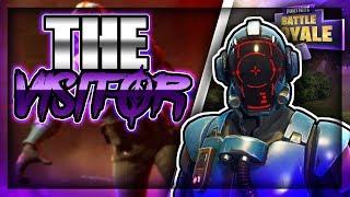 Blockbuster Skin GAMEPLAY + WIN | Fortnite Battle Royale