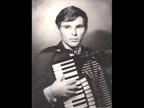 1) Christian accordion album by Nick Shigrov 1975 - English titles & descriptions