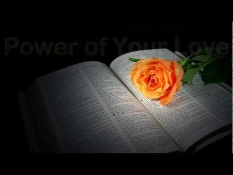 Power Of Your Love, Hillsong