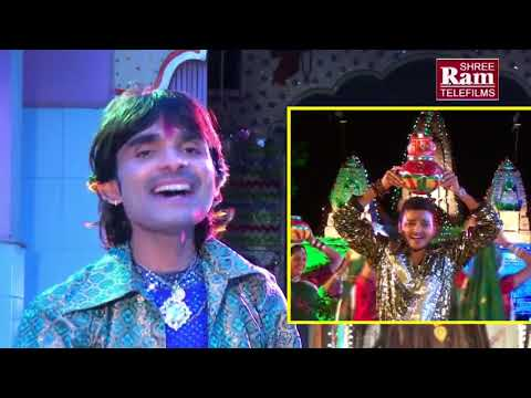 Gujarati Non Stop Garba   JYOT   Part 2   Kamlesh Barot   New Gujarati Garba 2017   Full Video