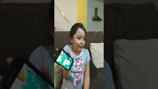 Sof playing Roblox goes crazy