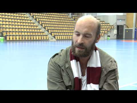Torkel Petersson  Handbollsminnen.mov