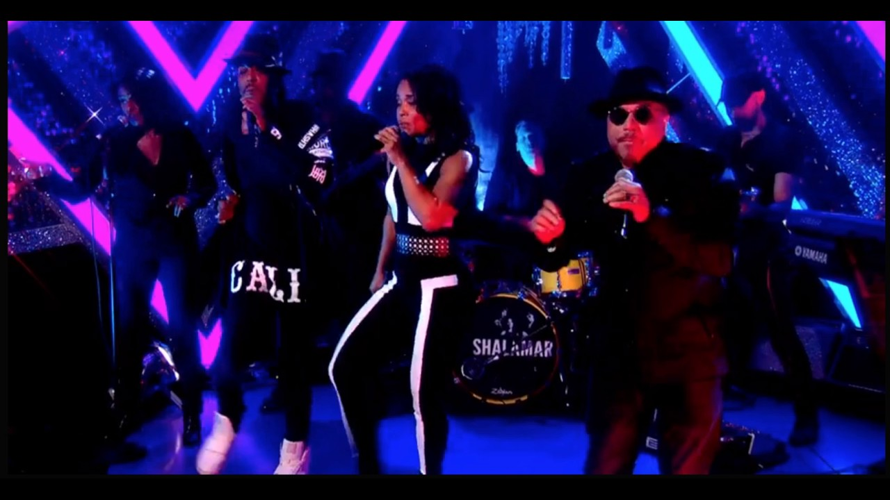Download Shalamar - A Night to remember - Live