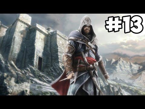 Assassin's Creed Revelations | Все костюмы