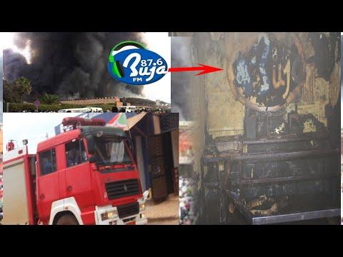 Burundi: Radio buja Fm irahiye yose iratokombera😭 Video yose yukwo vyagenze