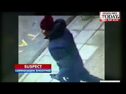 Copenhagen shooting: Free speech seminar attacked