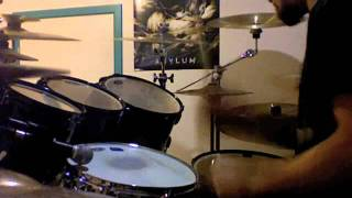 The Misfits - Helena (Drum Cover)