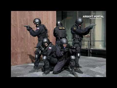 Топ 5 спецподразделений россии. Спецназ (РФ) 2015