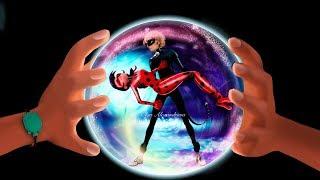 Miraculous Ladybug Speededit  Master Fu Reveals| The imminent tragedy Ladybug,