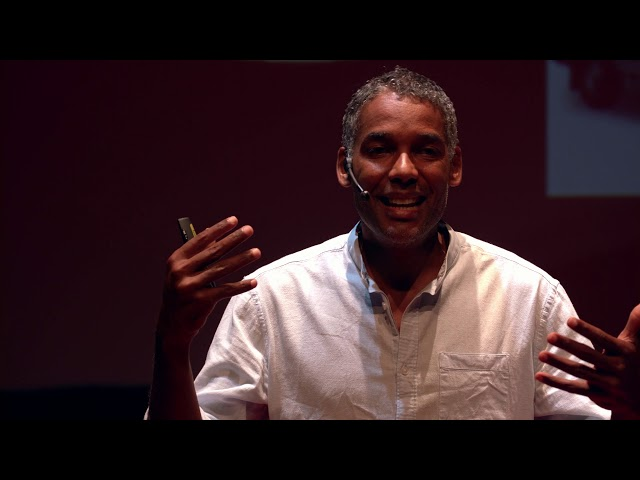 Empowering people | Frantz EBADERE | TEDxPointeaPitre