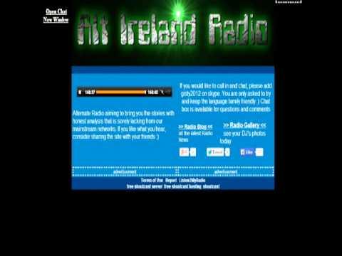 Alt Ireland Radio   TI & Rob Halford  A must listen
