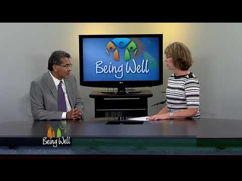 Being Well 1012: Urogynecology Conditions and Treatments
