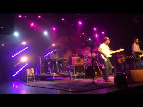 The Housefire live by Turnpike Troubadours 23-08-2017 Memphis, TN