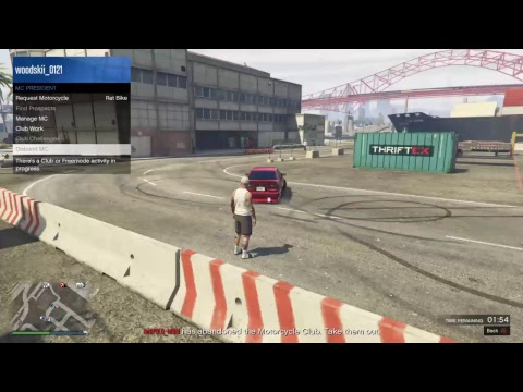 Gta V Online - Open Auditions To My New Film