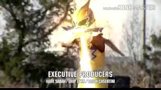 Могучие Рейнджеры Дино Заряд(Фан-Опенинг 3)