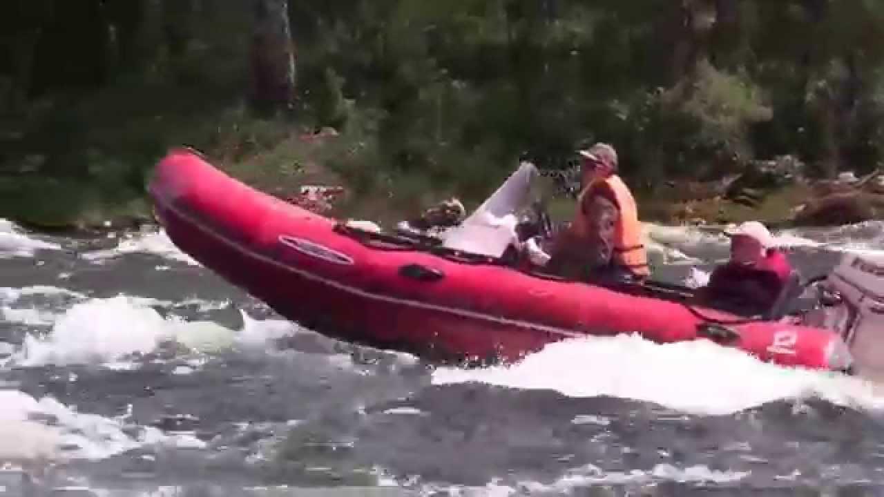 Zodiac Inflatable Boat >> Zodiac Futura Mark III Heavy Duty - YouTube