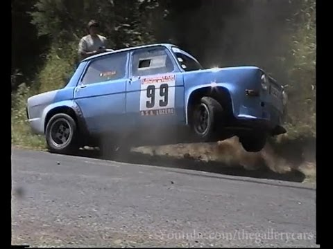 simca 1000 rally car fails youtube. Black Bedroom Furniture Sets. Home Design Ideas
