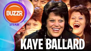 Remembering the very funny Kaye Ballard over the years   BUZZR