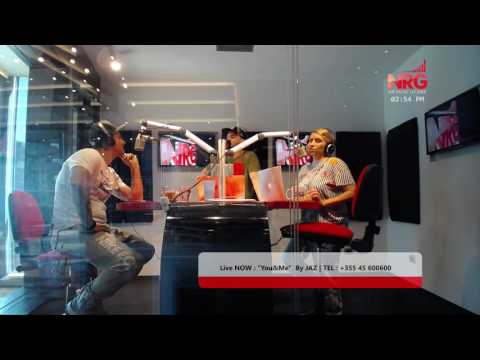 NRG ENERGY Radio | Lorik Cana në You&Me by JAZ | Full Interview