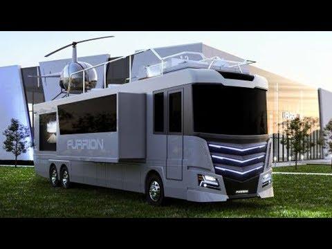 luxus reisemobile volkner mobil gmbh autowelt doovi. Black Bedroom Furniture Sets. Home Design Ideas