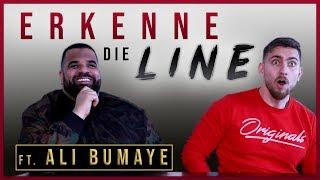 Erkenne die Line vs. Ali Bumaye
