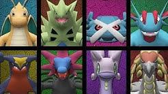 Minecraft Pokémon #72: CAPTURANDO TODOS OS PSEUDO-LENDÁRIOS! (e o maior Pokémon do mundo!)