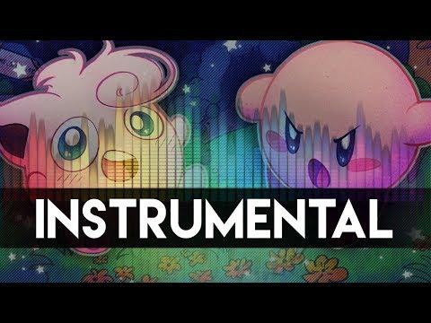 ♫ Instrumental : Kirby VS Rondoudou - EPIC PIXEL BATTLE