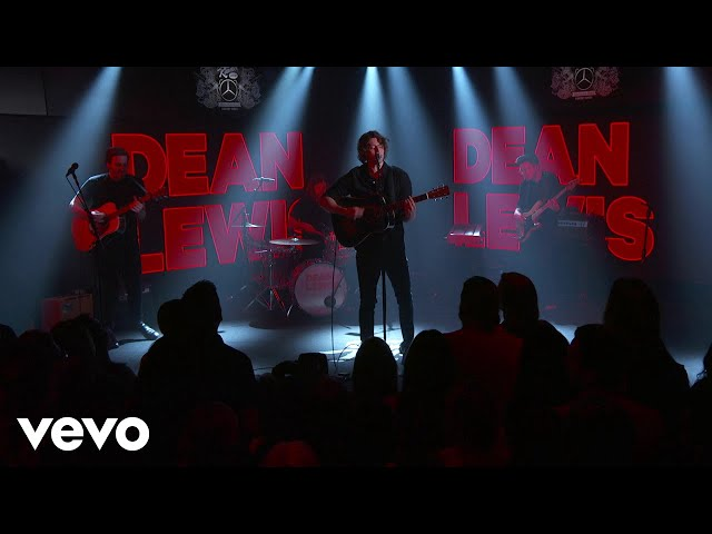 Dean Lewis – 7 Minutes (Live From Jimmy Kimmel Live!)