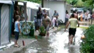 eureka animazione camping verde luna torrette di fano estate 2009