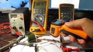 видео Линейный стабилизатор напряжения