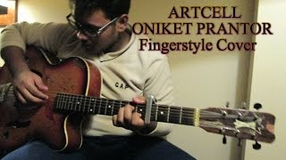artcell-oniket-prantor-fingerstyle-cover