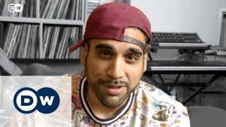 Grenzenlos Pop: Der Rapper Ali As | PopXport