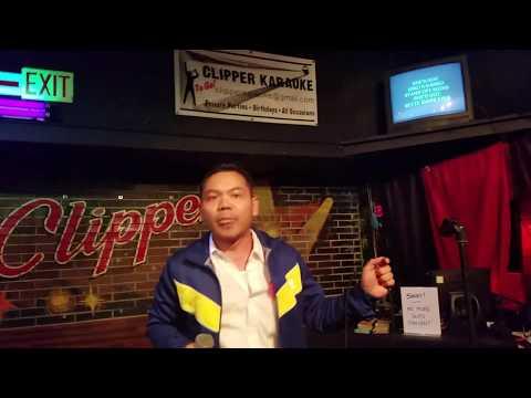 Clipper Karaoke - Betty Davis Eyes