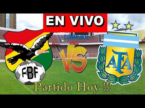 Bolivia vs Argentina donde ver el partido en vivo, Eliminatorias Conmebol Bolivia vs Argentina Memes