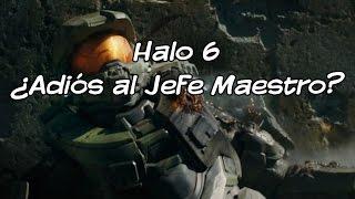Noticias: Halo 6 ya en proceso ¿El fin del Jefe Maestro?